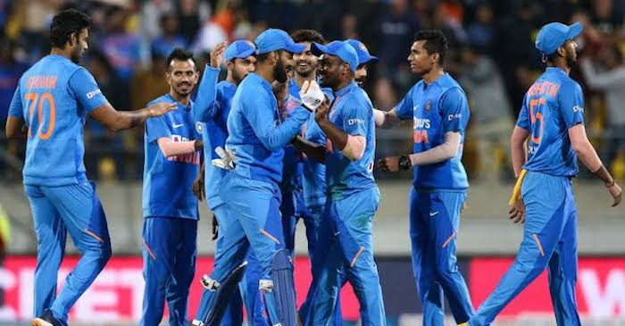 NZ vs IND: Team India fined for slow over-rate in Wellington T20I