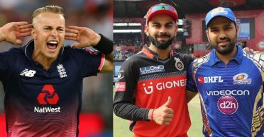 IPL 2020: Tom Curran regards Virat Kohli and Rohit Sharma as high-quality players; looks forward to play against them
