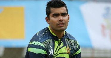 Umar Akmal suspended by PCB's Anti Corruption unit with immediate effect