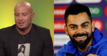 Herschelle Gibbs names Virat Kohli as his favourite Indian cricketer of all time