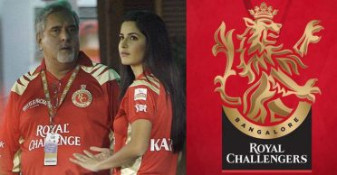 IPL 2020: Vijay Mallya takes a dig at RCB after thefranchise releases new logo