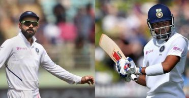 NZ vs IND: Virat Kohli shows confidence in Prithvi Shaw ahead of Christchurch Test