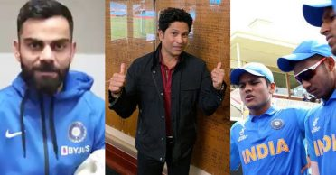 ICC U19 World Cup 2020: Virat Kohli, Sachin Tendulkar extends best wishes to India U19 team for the final