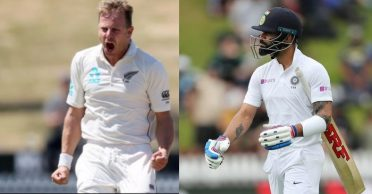 NZ vs IND: Neil Wagner discloses his plans for Virat Kohli ahead of Christchurch Test