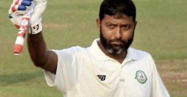 Ranji Trophy: Wasim Jaffer adds another record to his tally, surpasses 12K career runs