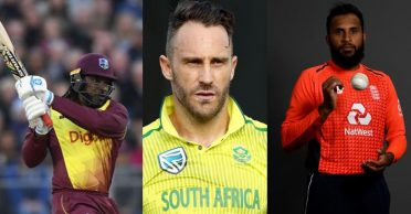 World XI squad to play against Asia XI in T20I series announced