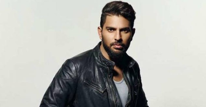 Yuvraj Singh heaps praise on Pakistani fans for showing love and support during his fight with cancer