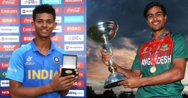 U19 World Cup 2020: ICC announces the team of the tournament; three Indians included