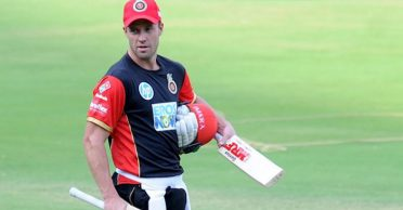 RCB star AB de Villiers finally speaks about his international comeback