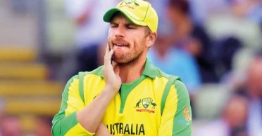 Aaron Finch left stunned after being axed from Fox Cricket's Probable XI for 2023 ODI World Cup