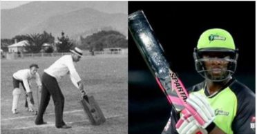 Five most controversial bats in cricket history