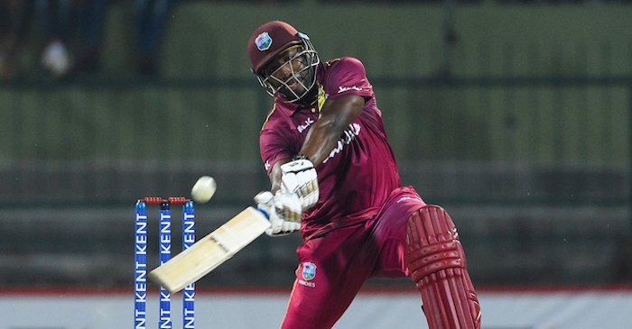 Twitter goes wild as Andre Russell's blistering knock leads Windies to T20I series sweep of Sri Lanka