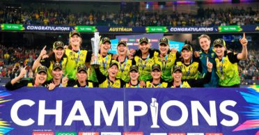 ICC announces Women's T20 World Cup 2020 Team of the tournament; 5 Australians included