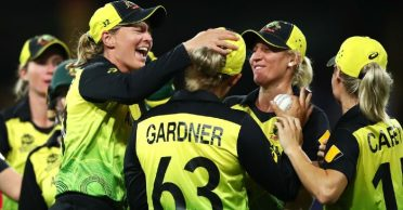 ICC Women's T20 World Cup 2020: Australia hold nerve against South Africa to reach another final