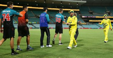 Australia vs New Zealand ODI and T20I series called off due to COVID-19