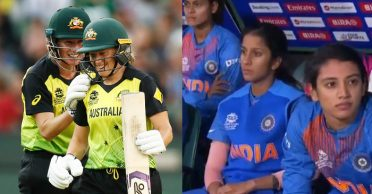 Alyssa Healy, Beth Mooney powers Australia to their fifth Women's T20 World Cup; India heartbroken