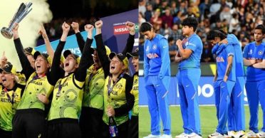 Cricketing world goes berserk as Australia clinch fifth Women's T20 World Cup with emphatic win over India