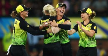 Twitter reacts as Australia qualifies for the sixth successive final in Women's T20 world cup