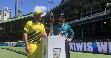 Cricket Australia announces changes to upcoming matches and tours amid coronavirus outbreak