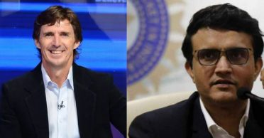 Brad Hogg redirects fan's advice of rescheduling the IPL 2020 to Saurav Ganguly