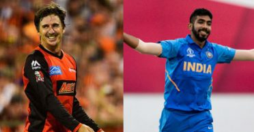 Brad Hogg picks the fab four bowlers in world cricket right now