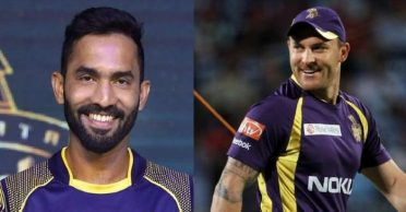 IPL 2020: Dinesh Karthik all set to reunite with Brendon McCullum at Kolkata Knight Riders