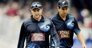 Brendon McCullum shares details on his cold-war with Ross Taylor