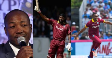 Brian Lara reveals if Chris Gayle and Dwayne Bravo will play in T20 World Cup 2020