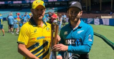 AUS vs NZ ODI series: Fixtures, squads, Live streaming and telecast details