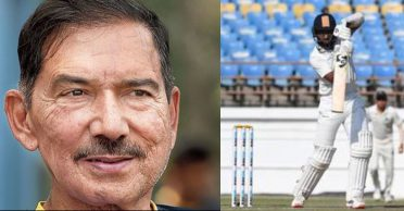 Ranji Trophy 2019-20: Bengal Coach Arun Lal criticizes the quality of pitch at Rajkot in finals