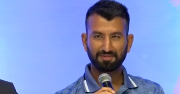 Cheteshwar Pujara responds to the criticism over his strike rate, says he can't be Sehwag or Warner