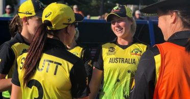 Women's T20 World Cup 2020: Reason why injured Ellyse Perry is still with Australia squad