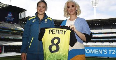 Women's T20 World Cup 2020: Global music superstar Katy Perry to perform in front of record crowd
