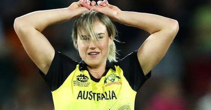Ellyse Perry picks the players she would love to bowl and bat against