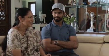 What Hanuma Vihari's mother did for her son after husband's death will melt your heart