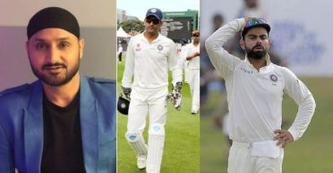 Harbhajan Singh picks his all-time Best Test XI; excludes Virat Kohli and MS Dhoni