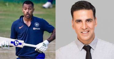 Hardik Pandya, Pragyan Ojha laud Akshay Kumar for donating Rs 25 Crore to fight against Coronavirus