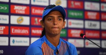 ODI WC 2017 or T20 WC 2020? Harmanpreet Kaur responds to the question regarding most disappointing final for India