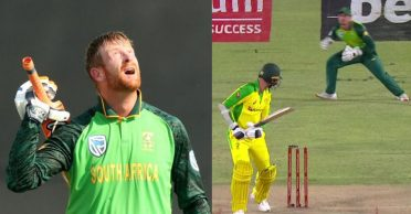 SA vs AUS 1st ODI: Heinrich Klaasen, bowlers propel South Africa to a series lead