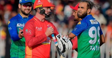 PSL 2020: Colin Munro reveals the reason behind his on field-spat with Imran Tahir