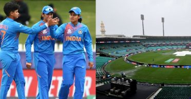 Cricket fraternity expresses disappointment with ICC's decision of not adding a reserve day in Women's T20 World Cup semi-finals