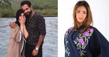 Irfan Pathan posts adorable message for wife Safa Baig on her birthday