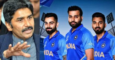 Javed Miandad names his favourite batsman in the current Indian team