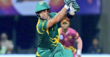 Road Safety World Series: Jonty Rhodes, Albie Morkel power South Africa Legends to victory over West Indies Legends