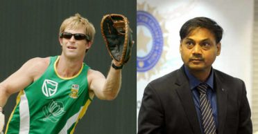 Jonty Rhodes discloses why he wasn't selected for India's fielding coach job position