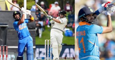 India tour of New Zealand 2020: Leading run-scorers in all formats