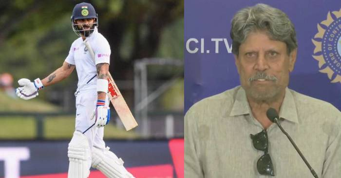 His reflexes have slowed, needs to practice more: Kapil Dev on Virat Kohli's lean patch off-late