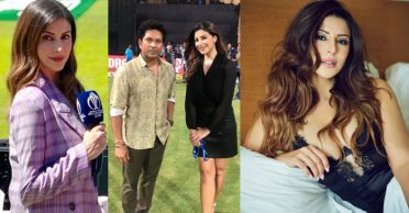 Karishma Kotak reveals why hosting the IPL and World Cup has been spectacular for her
