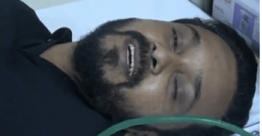 Kedar Jadav celebrates his 35th birthday by donating blood to a patient