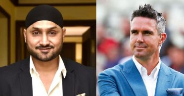 Harbhajan Singh, KP responds to ICC's question of 'which batsman, past or present, has the best pull shot'